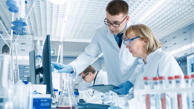 Zapisy na badania laboratoryjne!