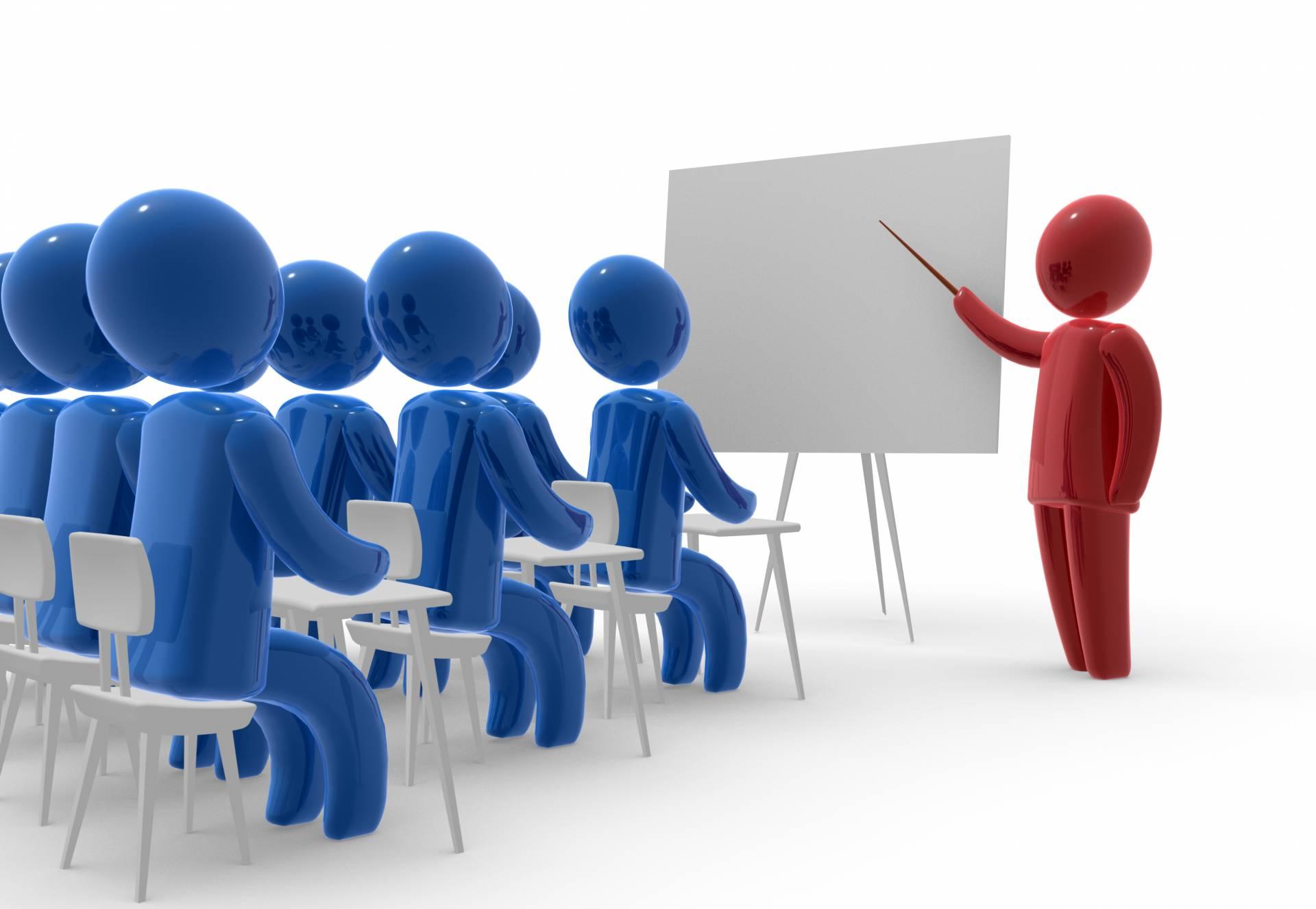 Harmonogram szkoleń – Wrzesień 2020