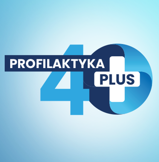 "Ruszył projekt ""PROFILAKTYKA 40+""!!!"